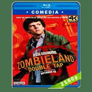 Zombieland: Tiro de gracia (2019) Ultra HD BDREMUX 2160p Latino