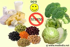 stress-foods