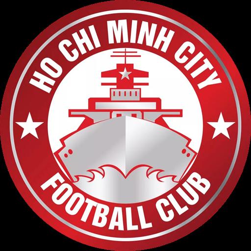 Kit TP Hồ Chí Minh + Logo Dream League Soccer 2021