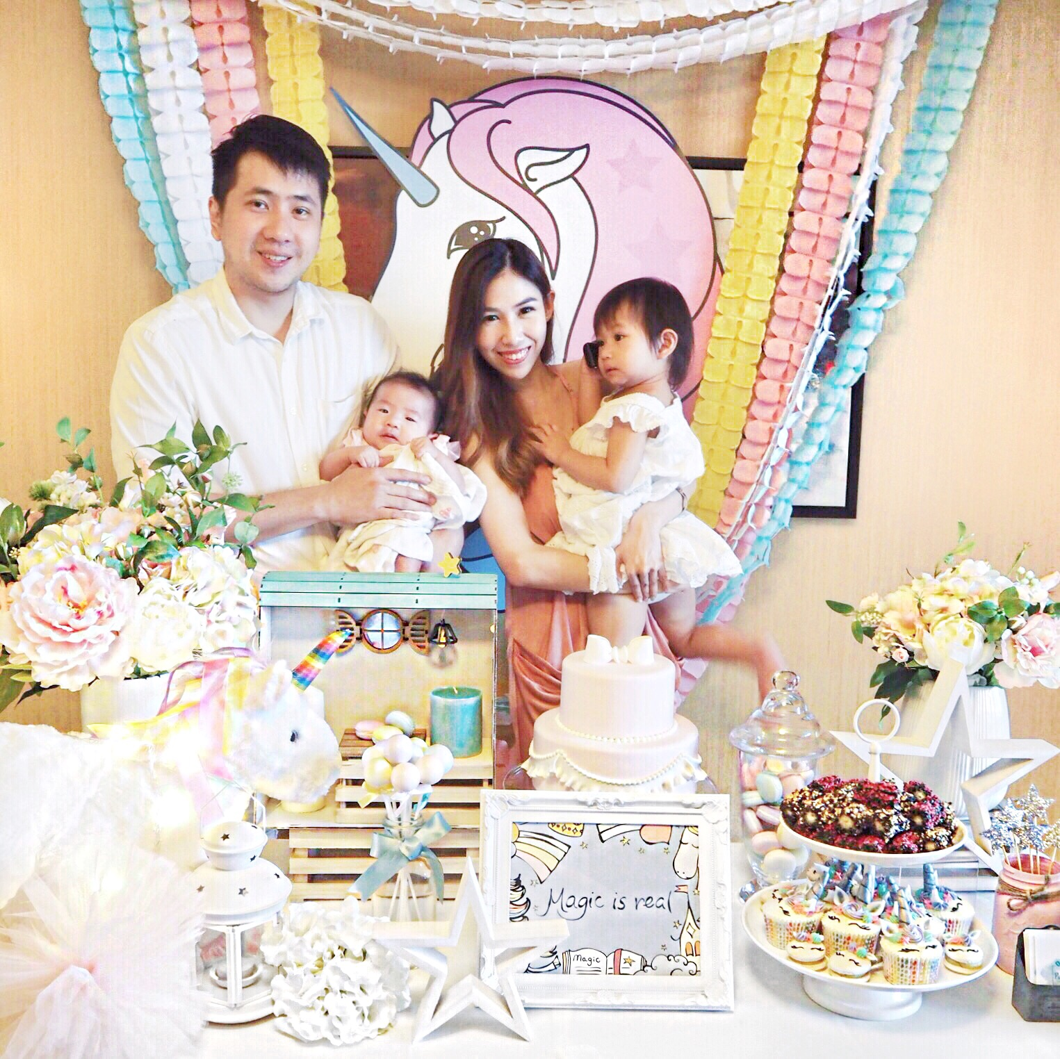 Baby Shower Venues In Singapore: Simple Mama Life