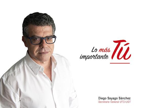 Diego Sayago Sánchez
