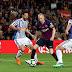 Barcelona Kalahkan Real Sociedad 1-0 Di Laga Terakhir