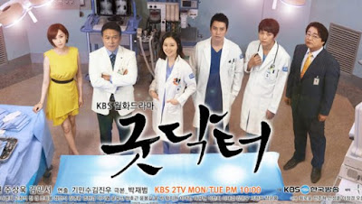 Download drama korea good doctor episode 1 - 20 subtitle indonesia