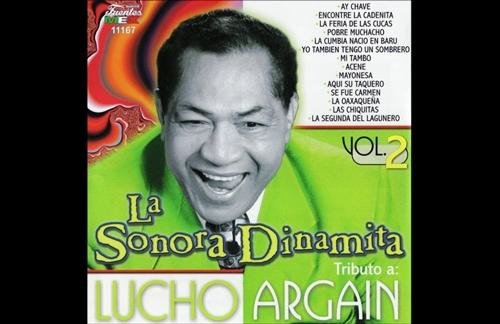 Pobre Muchacho | La Sonora Dinamita Lyrics