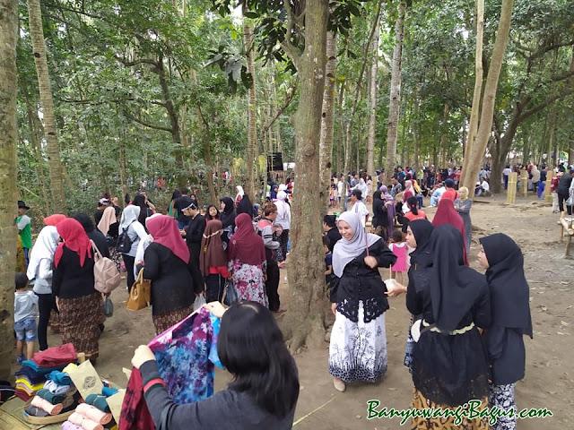 Pasar Witwitan Alas Malang