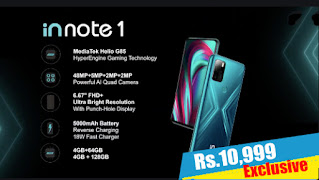 micromax In Note 1 Honest Review