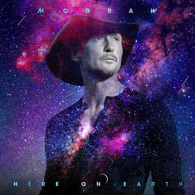 [MUSIC] TIM MCGRAW - HERE ON EARTH
