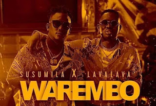 Audio | Susumila Ft Lava Lava - Warembo | Mp3 Download [New Song]