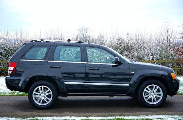 black-suv-car