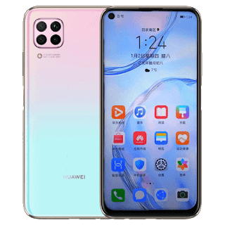 Huawei Nova 7i Price in the Philippines