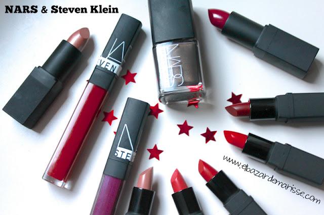 maquillaje_Nars_Steven_Klein