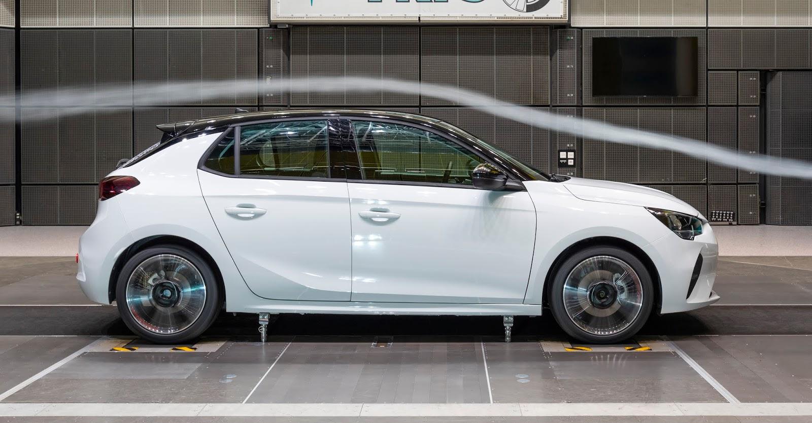 2019 - [Opel] Corsa F [P2JO] - Page 13 2019-opel-aerodynamic-507976