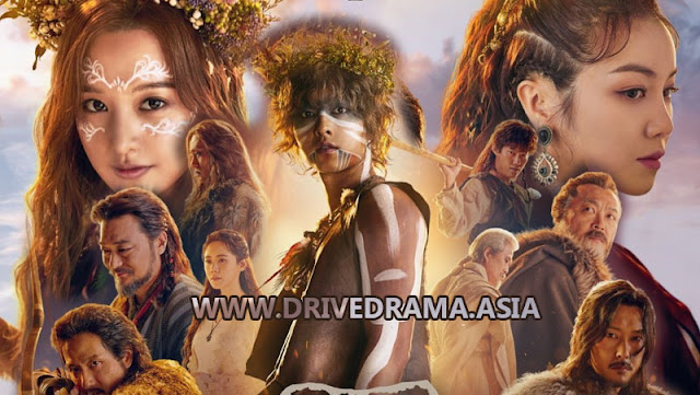 Download Drama Korea Arthdal Chronicles Batch Subtitle Indonesia