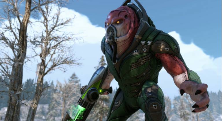XCOM 2 Digital Deluxe Edition PC Full Español