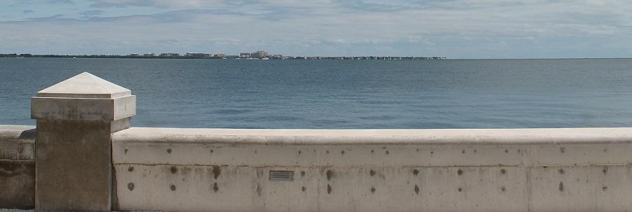 Malecón de Miami