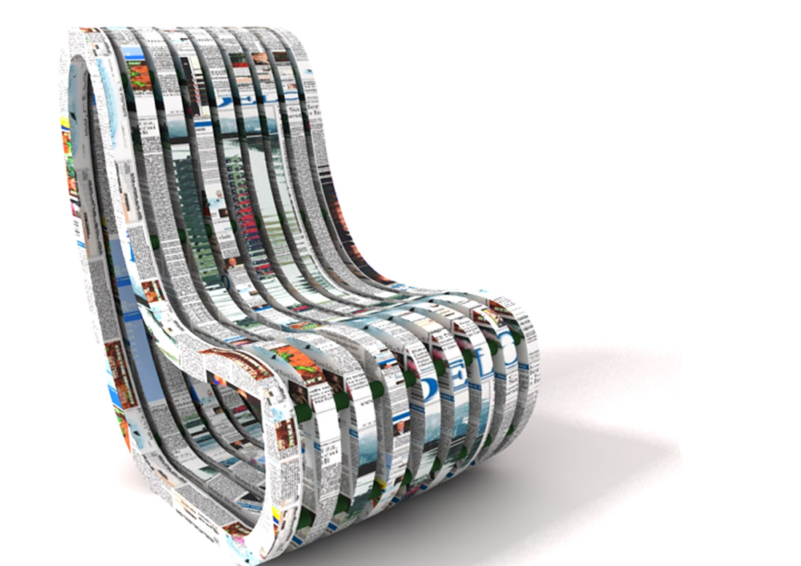 AWR - Architecture Workshop in Rome: RECYCLE RECHAIR ...