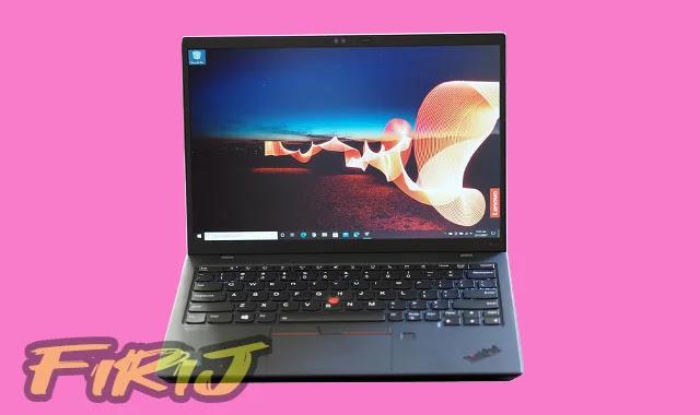 Test du Lenovo ThinkPad X1 Nano