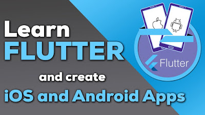 Best course to learn Dart and Flutter for beginners