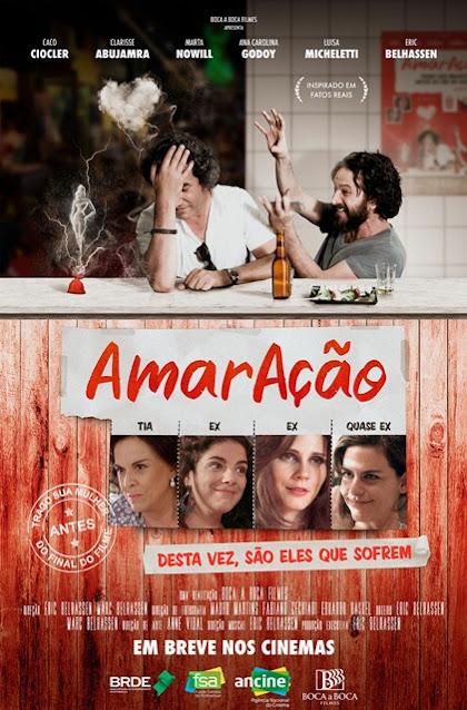Filme AmarAção