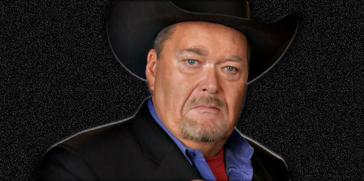 Jim Ross Getting Heat After Comment About Anna Jay During All Out