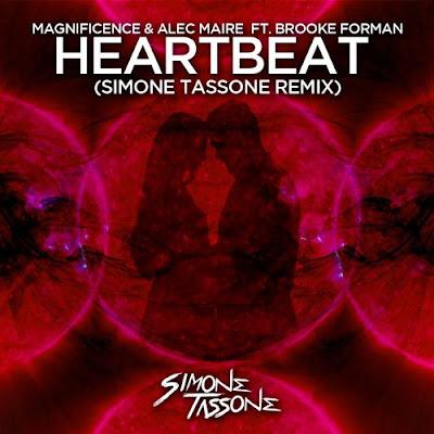Simone Tassone Remixes Magnificence & Alec Maire's 'Heartbeat'