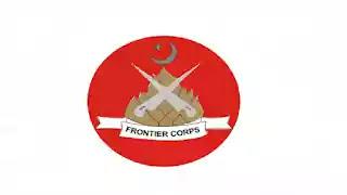 Frontier Corps (FC) Jobs 2021 KPK || FC Jobs 2021 Advertisement