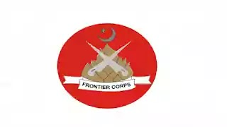 Frontier Corps (FC) Jobs 2021 KPK    FC Jobs 2021 Advertisement