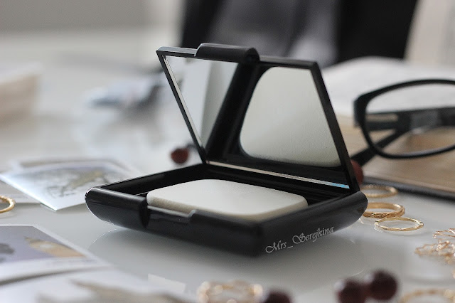 NoUBA Noubamat Wet & Dry Compact Foundation 56