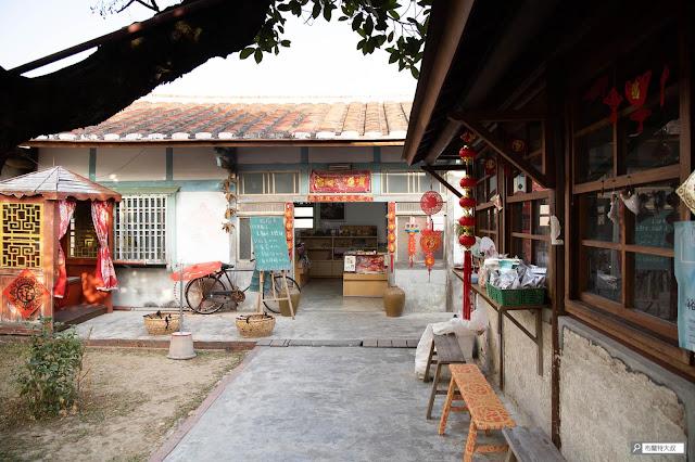 【大叔生活】2021 又是六天五夜的環島小筆記 (下卷) - 菁寮在地的米食名店 - 「稻稻來」