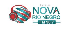 Ouvir agora Rádio Nova Rio Negro FM 90,7 - Rio Negro / PR