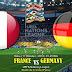 Agen Bola Terpercaya - Prediksi Prancis vs Jerman 17 Oktober 2018
