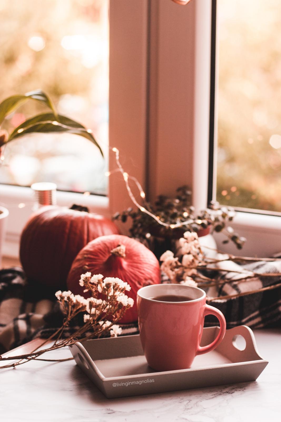 Autumn Vibes: Jak ocieplić wnętrze mieszkania | How to make your house cosier