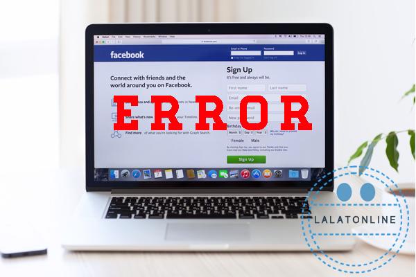 Penyebab Internet Pada Komputer atau Android Error dan Cara Mengatasinya