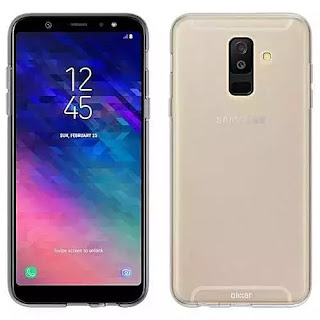 Full Firmware For Device Samsung Galaxy A6 Plus 2018 SM-A605FN