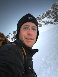 Jamie Hageman mountain artist