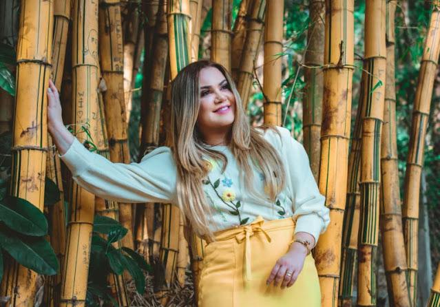 Sarah Farias lança single e clipe de Espírito Santo