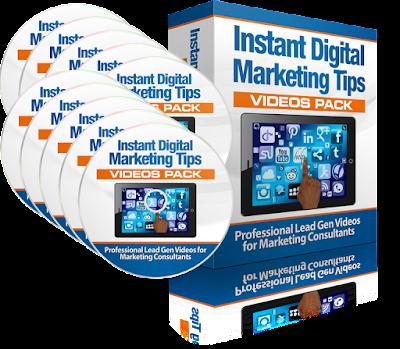 Intsant Digital Marketing Tips