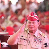 Didukung Purnawirawan Tni/Polri, Prabowo: Terima Kasih, Mari Berjuang Bersama