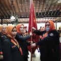 Mimi Mintarsih Resmi Dilantik Sebagai Ketua DPC Srikandi PP Kabupaten Bekasi