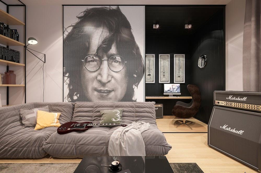 john-lennon-living-room