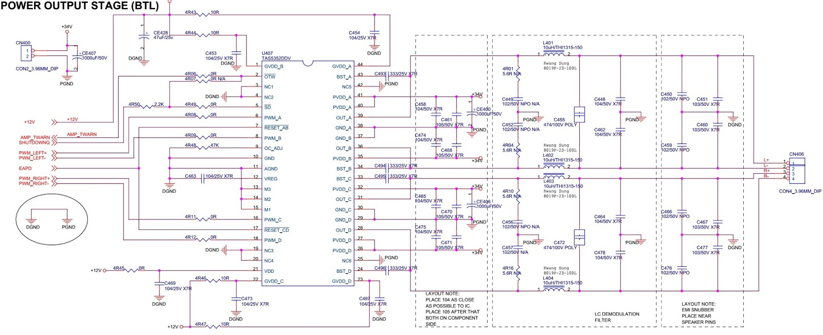 Harman Kardon Hk395 Wiring Diagram
