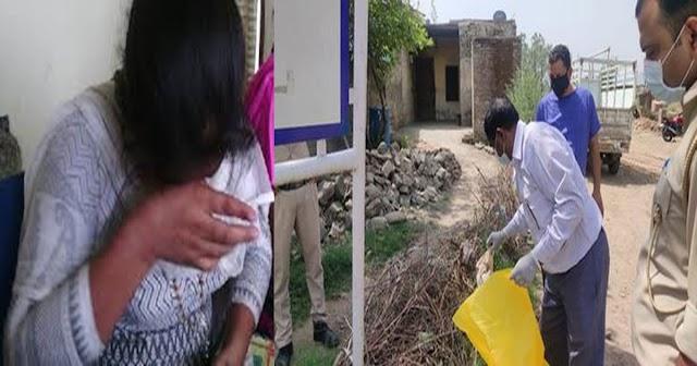 हिमाचल: अस्पताल के पास से बरामद हुआ नवजात का भ्रूण, मौके पर पहुंची पुलिस, जांच शुरू