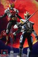 S.H. Figuarts Shinkocchou Seihou Kamen Rider Ixa 73