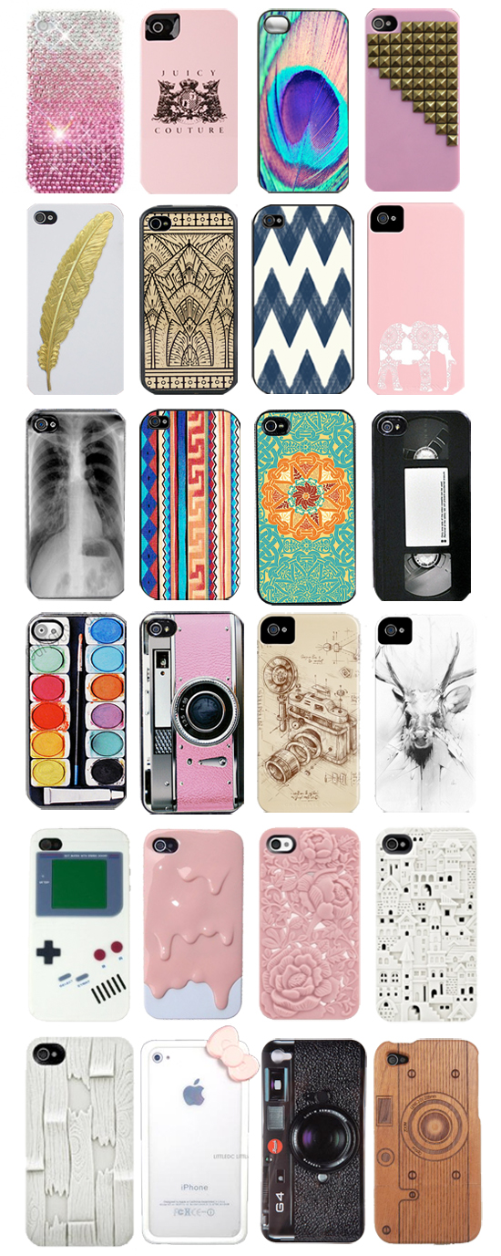 favourite iphone cases always like a feather fashion more. Black Bedroom Furniture Sets. Home Design Ideas