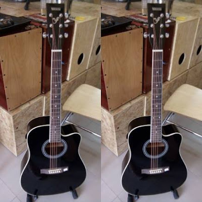 Bán Đàn guitar Acoustic Yamaha S80 Nhật Bản 2 Triệu 3
