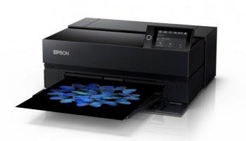 Epson Pro selection SC-PX1V最新ドライバーをダウンロードする