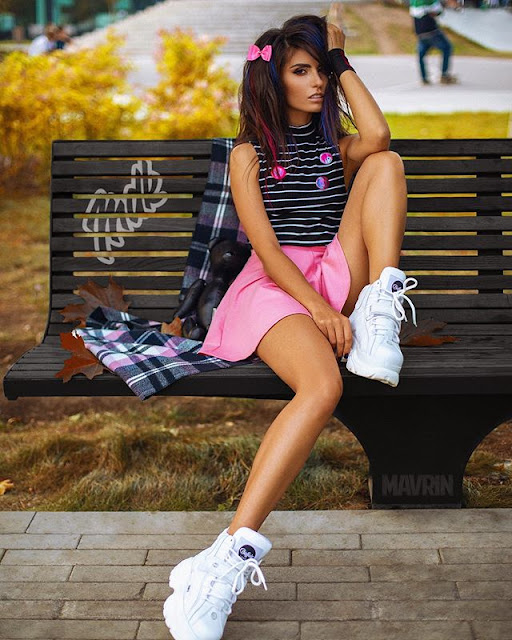 Irina Dreyt Photos