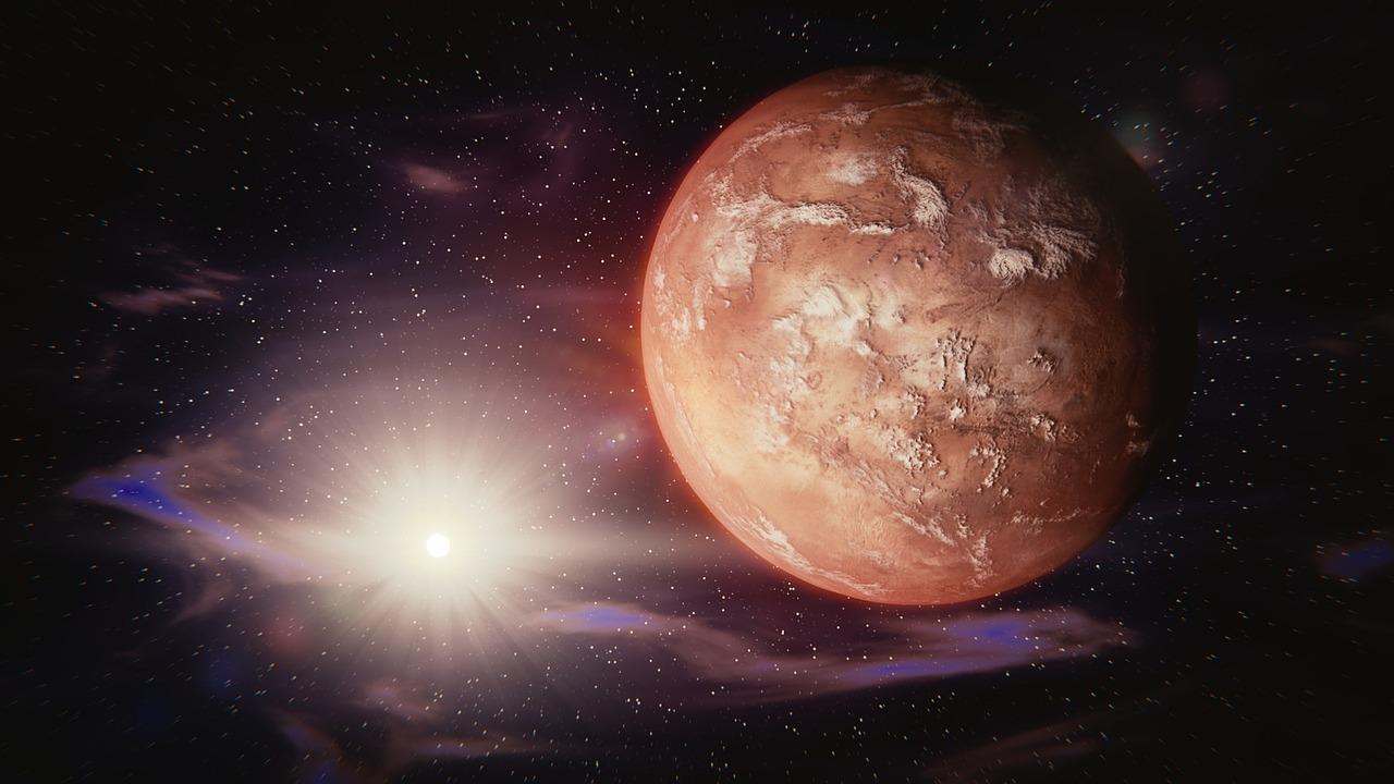 La NASA nomme le site d'atterrissage du rover sur Mars Octavia E. Butler Landing