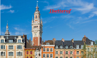 Traveling Lille