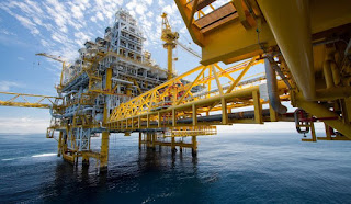 List of Oil and Gas positions in Nigeria